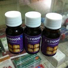 Tattonox Asli Obat Penghilang Tato Cair Permanen Ciri