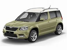 Skoda Yeti 2014 2019 Reviews India 2019 20 187 User