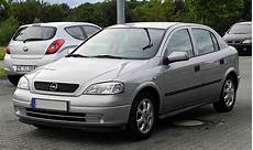 File Opel Astra 1 6 Selection G Frontansicht 21 Juni