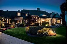 how to use outdoor landscape accent lighting guide for home professional exteriors