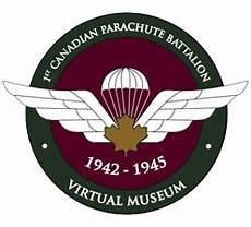 1st canadian parachute battalion museum corporal frederick fred george topham v c
