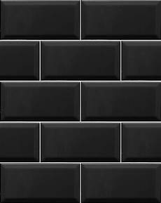 Metro Black Wall Tiles Kitchen Tiles Direct