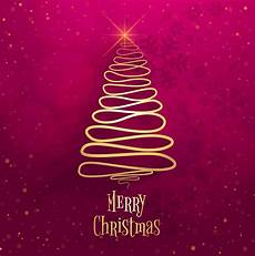 merry christmas minimal line tree background download free vectors clipart graphics vector art