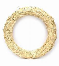 floracraft straw wreath jo ann