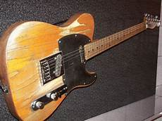 bruce springsteen guitar bruce springsteen quot born to run quot fender esquire iconic axes the instruments used by the gods