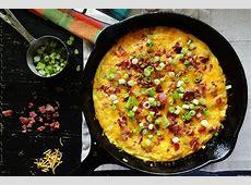Breakfast For Dinner Recipes (PHOTOS)