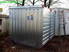 materialcontainer 58 gebraucht kaufen auction premium