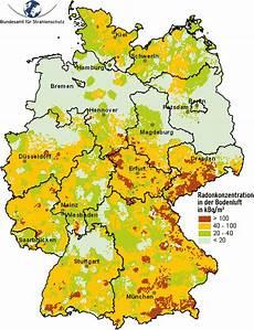 radonbelastung bayern karte dichtschl 228 mme maxit sds 16 zum schutz gegen radon