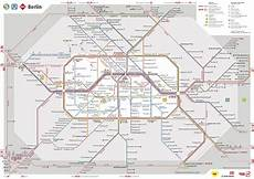 Bvg Karte Berlin - how to plan a trip to berlin all about berlin a plain