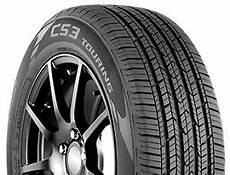 4 new 215 60r16 inch cooper cs3 touring tires 2156016 215