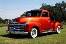 Oldtimer Chevrolet Up 1951 Die Besten Angebote