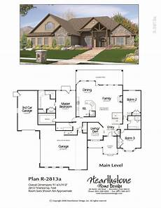 rambler house plans with bonus room r 2813a sims house plans home design floor plans