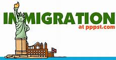 immigration free free powerpoint presentations about immigration ellis