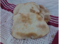 carol's easy pita bread_image
