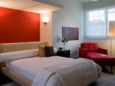 Farbe Wand Schlafzimmer - bedroom wall color schemes pictures options ideas hgtv