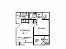 1 500 square foot house plans 1x1 500 square feet 1 bed apartment stoney ridge