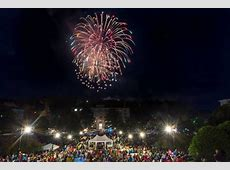 july 4th festivals near me