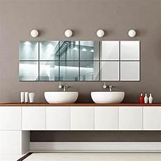 spiegel fliesen 8 st 252 ck spiegelfliesen spiegelkachel fliesenspiegel