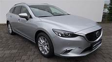 Mazda 6 Upgrade 2 2 Skyactiv D 150 Awd 6gs Exclusive Line