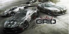 Race Driver Grid Free Gametrex