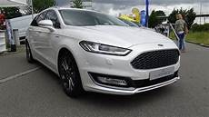 2017 ford mondeo vignale 2 0 ecoboost turnier exterior