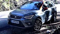 seat arona xcellence 1 0 tsi 85kw 115hp review