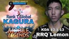 planet win mobile 5 pemain mobile legends dengan win rate tertinggi di