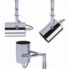1 2 3 4 way spotlight wall or ceiling bar light fitting fixture gu10 chrome ebay