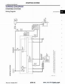 car engine manuals 2005 nissan armada interior lighting nissan armada model ta60 series 2013 service manual pdf