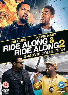 ride along 2 ride along 1 2 dvd zavvi
