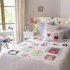 parure de lit enfant couette et drap pour lit d enfant