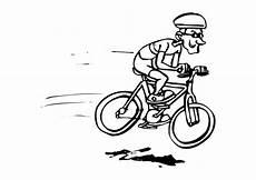 Malvorlage Zum Ausdrucken Fahrrad Malvorlage Fahrrad Fahren Kostenlose Ausmalbilder Zum