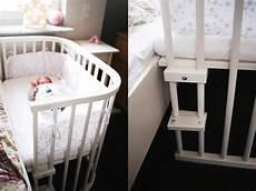 test das babybay beistellbett maxi in wei 223 babyartikel