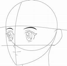 Gambar Anime Yang Mudah Untuk Digambar Gambar Anime Keren