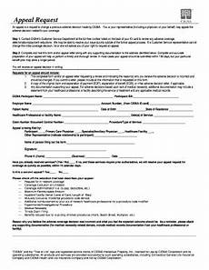 cigna appeal form fill online printable fillable blank pdffiller