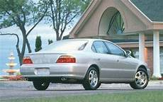 1999 acura tl information and photos zombiedrive