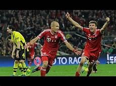 fc bayern dortmund uefa chions league 2013 fc bayern munich 1 2