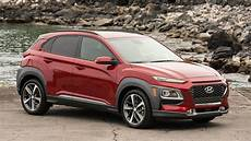 Hyundai Kona Diesel New Engine Option For International