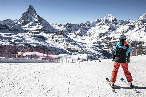 Just Switzerland
