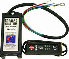 glow plug turbo timers turbo timer 12 24v bogaard double output electronic engines