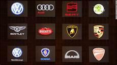 Volkswagen Brands by Volkswagen Overtakes Toyota To Become Carmaker