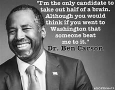 dr ben carson quotes ben carson silly quotes