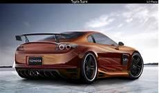 Toyota Supra Mk5 By M A Z A On Deviantart