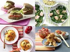 10 Schnelle Abendessen Eat Smarter