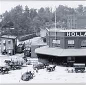 Holland America Line  Also Known As