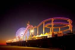 Guide To The Santa Monica Pier &171 CBS Los Angeles