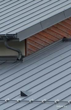 couverture toiture tole tole toiture zinc