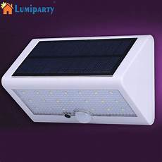 adeeing solar lights bright 20led solar power led security