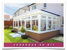 achat veranda en kit quel prix pour une v 233 randa en kit en aluminium fais ta