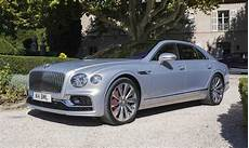 2020 bentley flying spur first review our auto expert